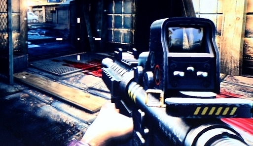 Modojo   Dead Trigger 2 Most Wanted Features