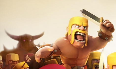 Modojo | Clash Of Clans Update Introduces Barbarian King And Archer Queen