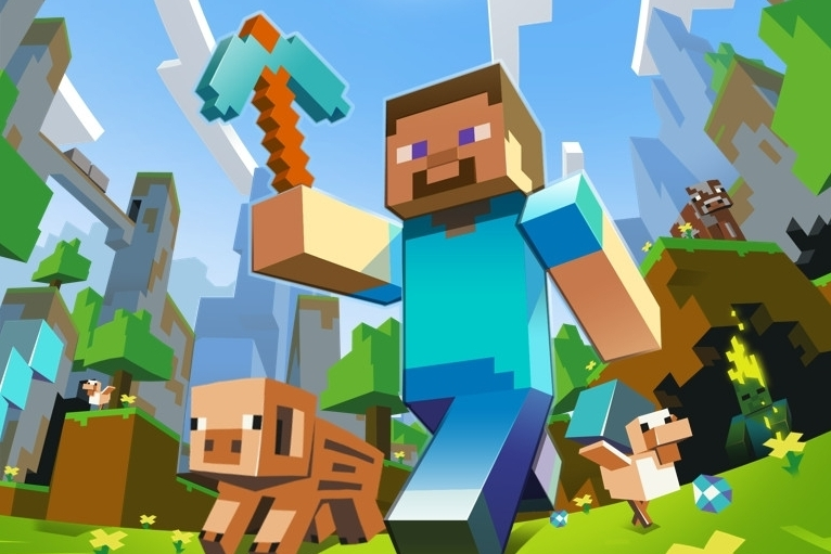 Modojo | Minecraft: Pocket Edition Outsold Minecraft PC in 2012