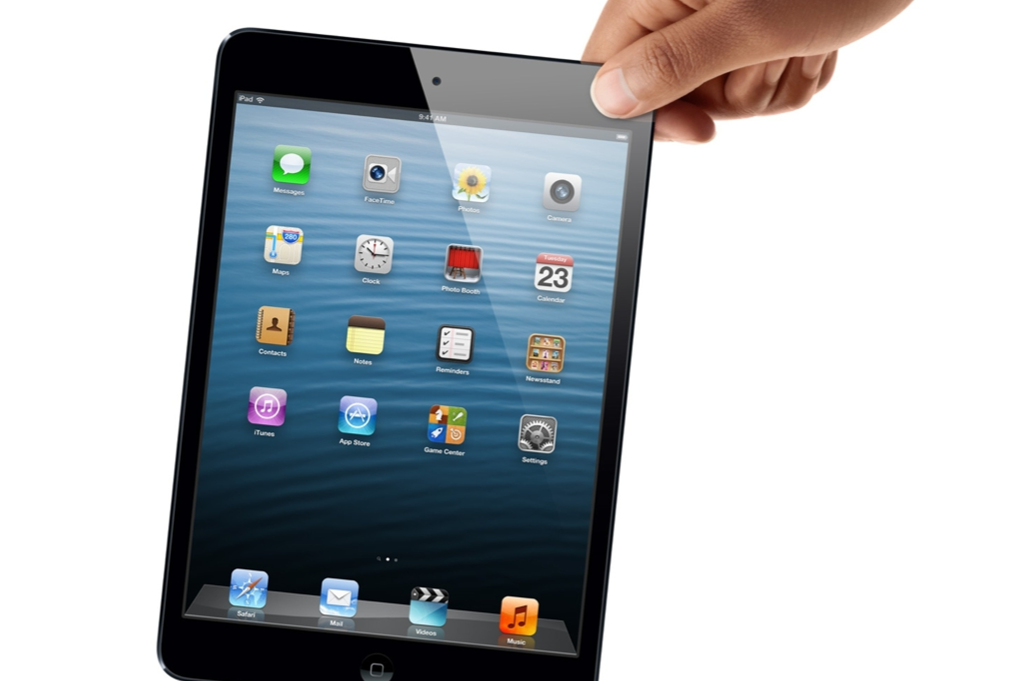 Modojo | iPad 5 And iPad Mini 2 Rumored For March