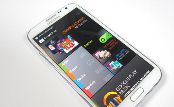 Modojo | Samsung Galaxy Note 2 Review