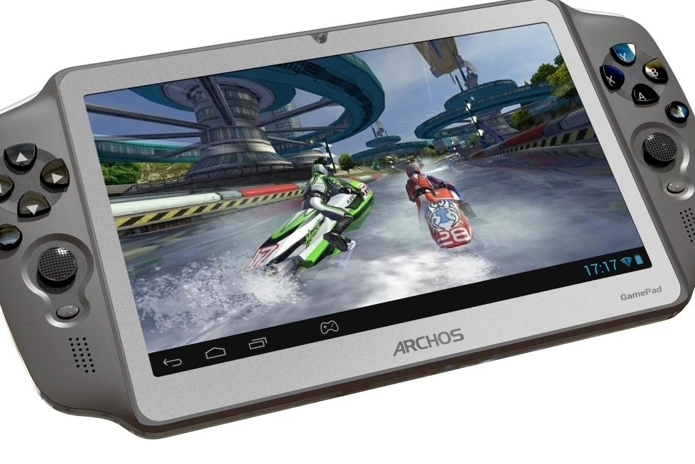 Modojo | Archos GamePad Review