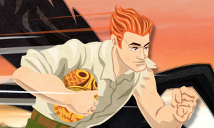 Modojo | Temple Run 2 Interview With Imangi Studios' Keith Shepard