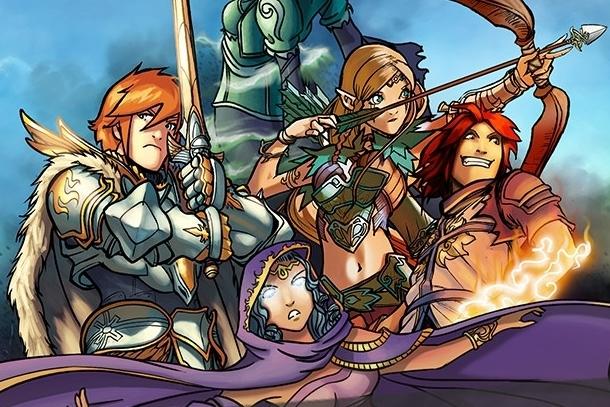 Modojo | Might & Magic Clash Of Heroes