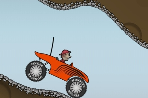 Modojo | Hill Climb Racing Update Adds New Vehicles