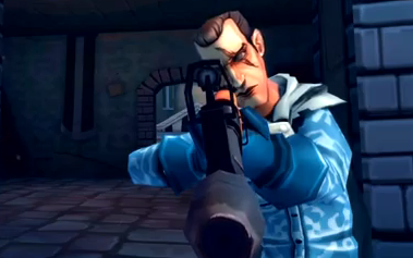 Modojo   Gameloft Channels Battlefield Heroes With Blitz Brigade