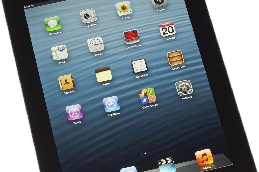 Modojo | New iPad 4 Announced By Apple