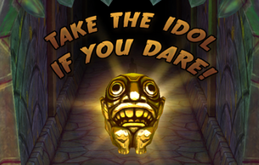 Modojo | Temple Run 2 Downloaded Over 50 Million Times, Sets New Record