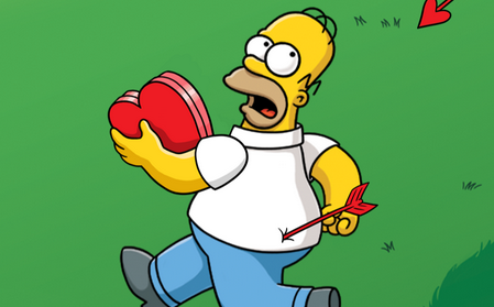 Modojo | The Simpsons: Tapped Out- Get More Hearts