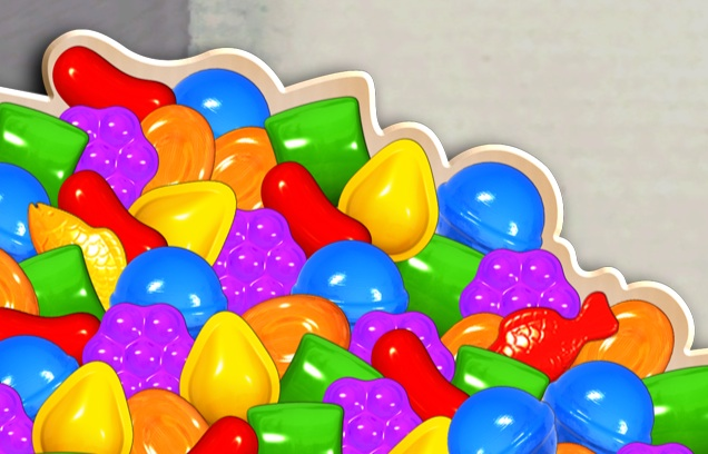 Modojo | Candy Crush Saga Update Includes 30 New Levels, Marmalade