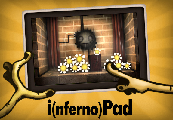 Modojo | Little Inferno Lights Up The App Store This Thursday