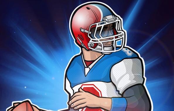 Modojo | NFL Quarterback 13