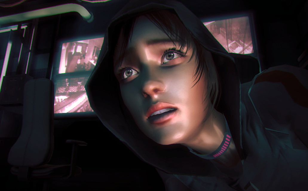 Modojo | Republique Developer Diary Lets Fans See The Game In Action, New Screens Released