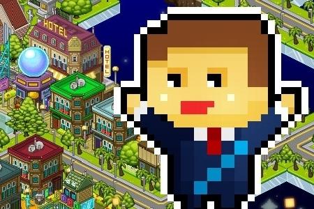 Modojo | Pixel People: Show Off Your Utopia