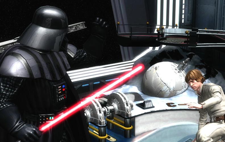Modojo   Star Wars Pinball: The Empire Strikes Back Table