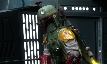 Modojo | Star Wars Pinball: Boba Fett Table