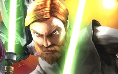Modojo | Star Wars Pinball: The Clone Wars Table