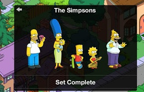 Modojo | The Simpsons: Tapped Out Released For Android