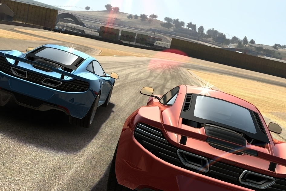 Modojo | Real Racing 3 Hits The Australian App Store