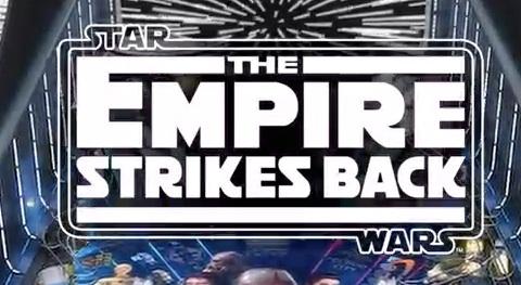 Modojo | Star Wars Pinball: The Empire Strikes Back Trailer