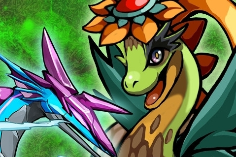 Modojo | Puzzle & Dragons Making An Estimated $2million Daily