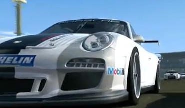 Modojo | Real Racing 3 Teaser- Get Pumped Edition