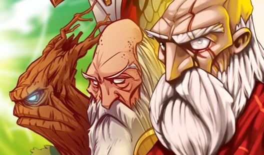 Modojo | Godsrule: War Of Mortals Beta Ready For Spotlight