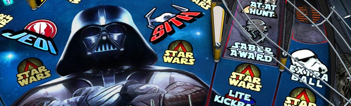 Modojo | Star Wars Pinball