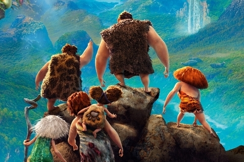 Modojo | The Croods Game Coming To iOS & Android Devices