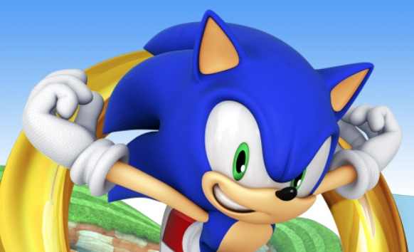 Modojo | Sonic Dash Running To iPhone And iPad