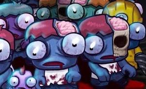 Modojo | Zombie Smasher