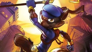 Sly Cooper Thieves In Time Modojo