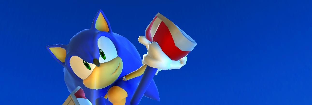 Modojo | Sonic Dash