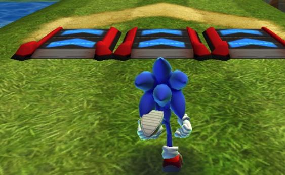 Modojo | Sonic Dash Cheats And Tips