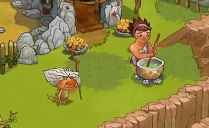 Modojo | Rovio Unveils The Croods Gameplay Trailer