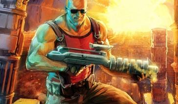 Modojo | Duke Nukem 2 Reloads On iOS
