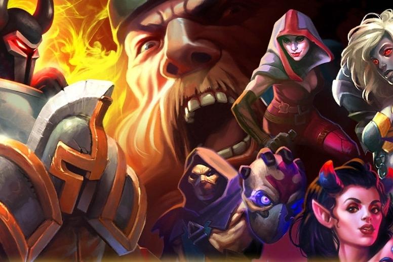 Modojo | Heroes Of Destiny
