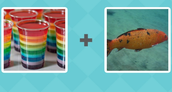 Modojo   Pictoword: 2 Pics, What's The 1 Word? Cheats And Answers: 13-26