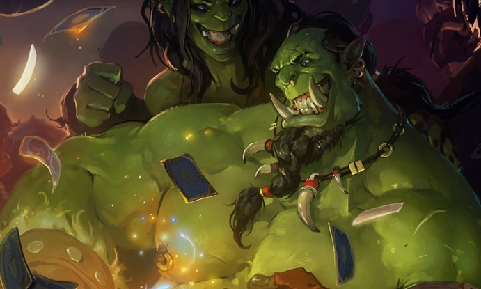 Modojo | Hearthstone: Heroes Of Warcraft Unveiled For iPad