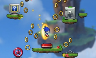 Modojo | Select Sonic The Hedgehog Mobile Games On Sale Through The Weekend