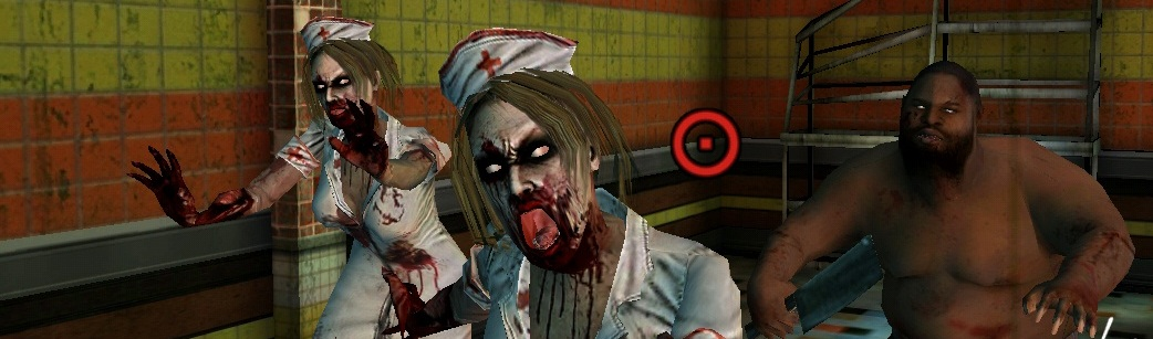 Modojo | House Of The Dead Overkill: Lost Reels Splattering iOS And Android