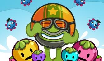 Modojo | Papa Pear Saga Coming To iOS And Android