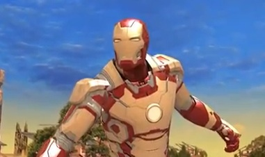 Modojo | Iron Man 3: The Official Game Suits Up For Smartphones And Tablets