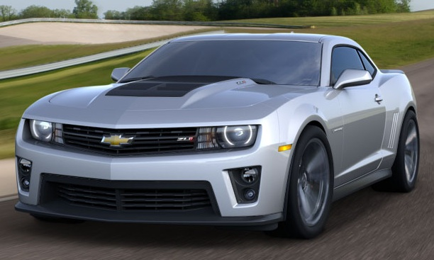 Modojo | Real Racing 3 Update Will Add Chevrolet, Cloud Saves
