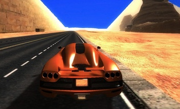 Modojo | Cargasm HD Singleplayer Explodes On iPhone And iPad