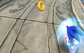 Modojo | Sonic Dash Goes Free, Sega Releases Update