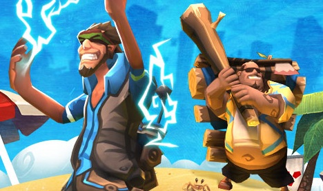 Modojo | RAD Soldiers Party In Rio Update Sends Players To Brazil