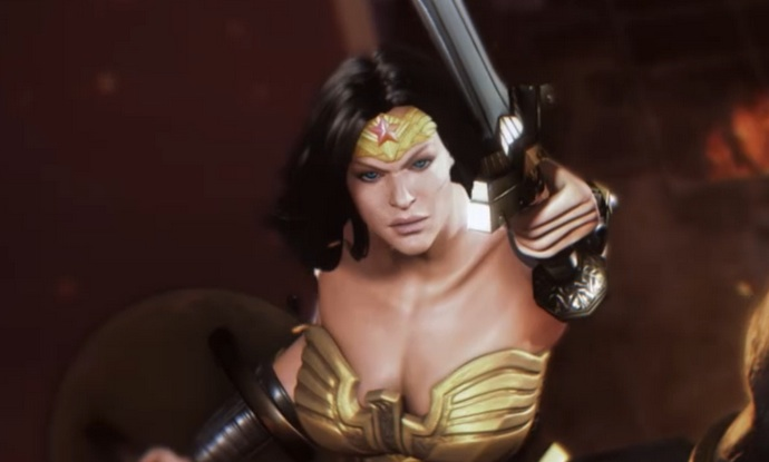 Modojo | Injustice: Gods Among Us Cheats And Tips