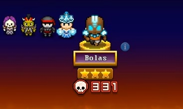 Modojo | Nimble Quest To Receive New Hero, Bolas, In Future Update