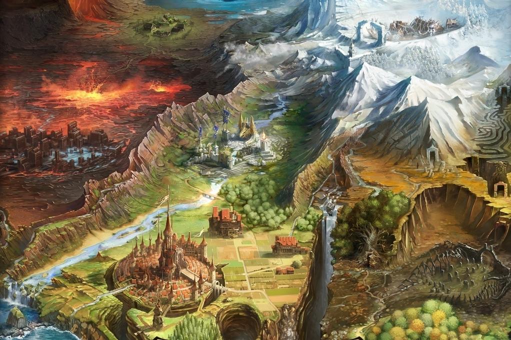 Modojo | Dungeon Hunter 4